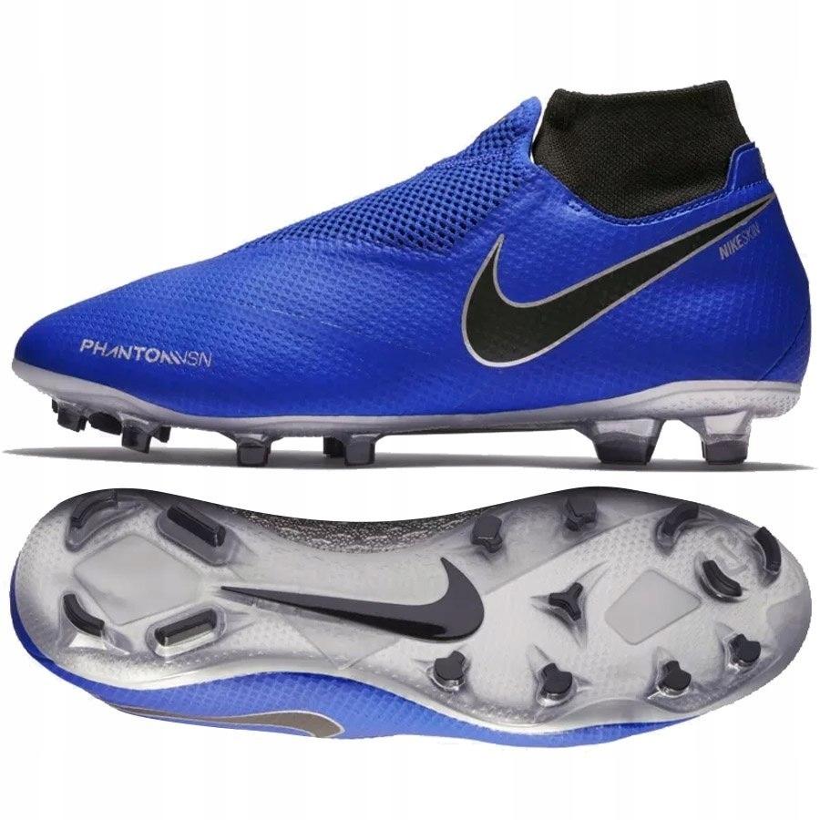 Buty Nike Phantom VSN Pro DF FG AO3266 400 44,5