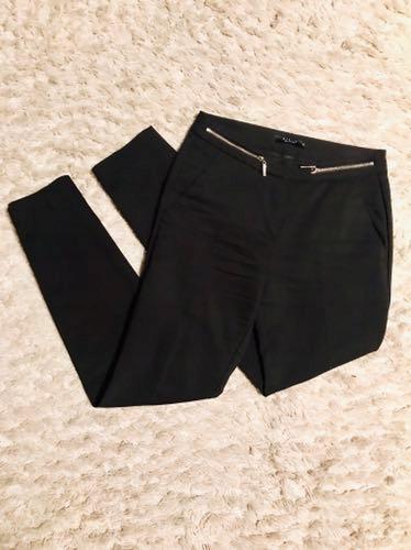 Spodnie eleganckie mohito 32 XXS cygaretki