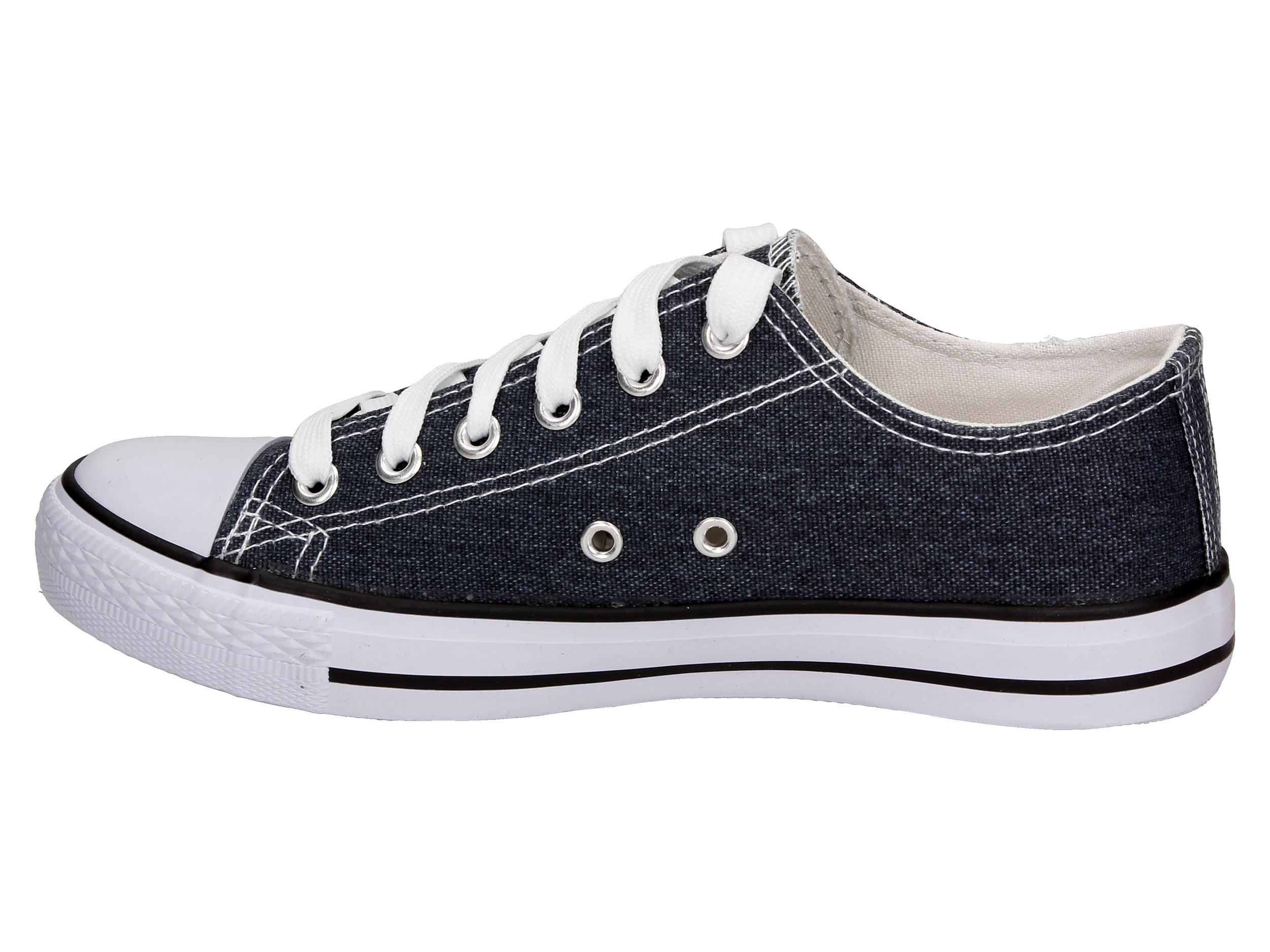 Nowe converse 27 trampki sneakersy szare bez sznurówek