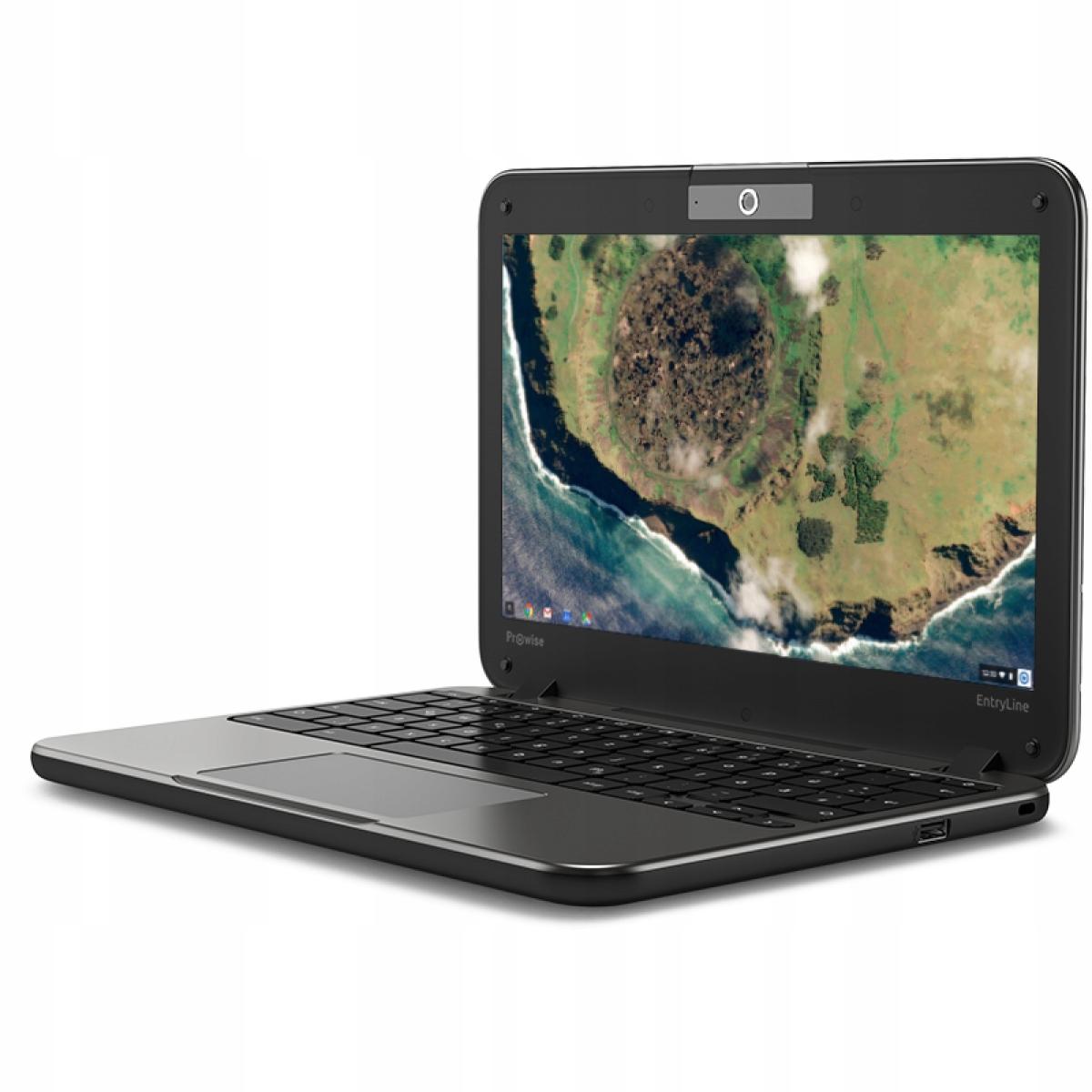 Laptop Intel N3060 2GB 16GB eMMC Chrome OS