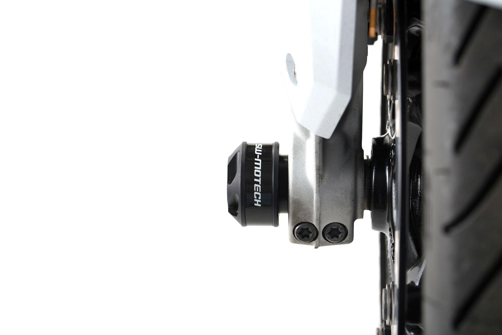 SW-MOTECH Crashpady Osi Przód BMW F 800 R 15-