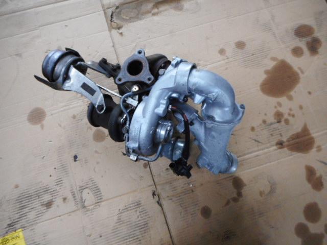 Mercedes OM 651 2,2 CDI ZAWÓR DUŻA GRUSZKA TURBO - 7667757593