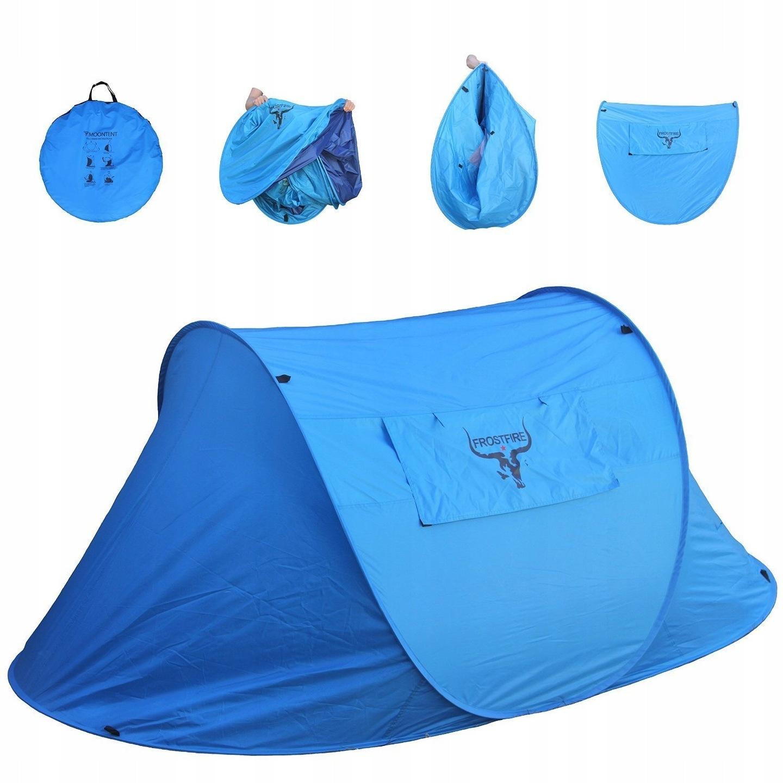 0773 FROSTFIRE MOONTENT 2 namiot samorozkładający