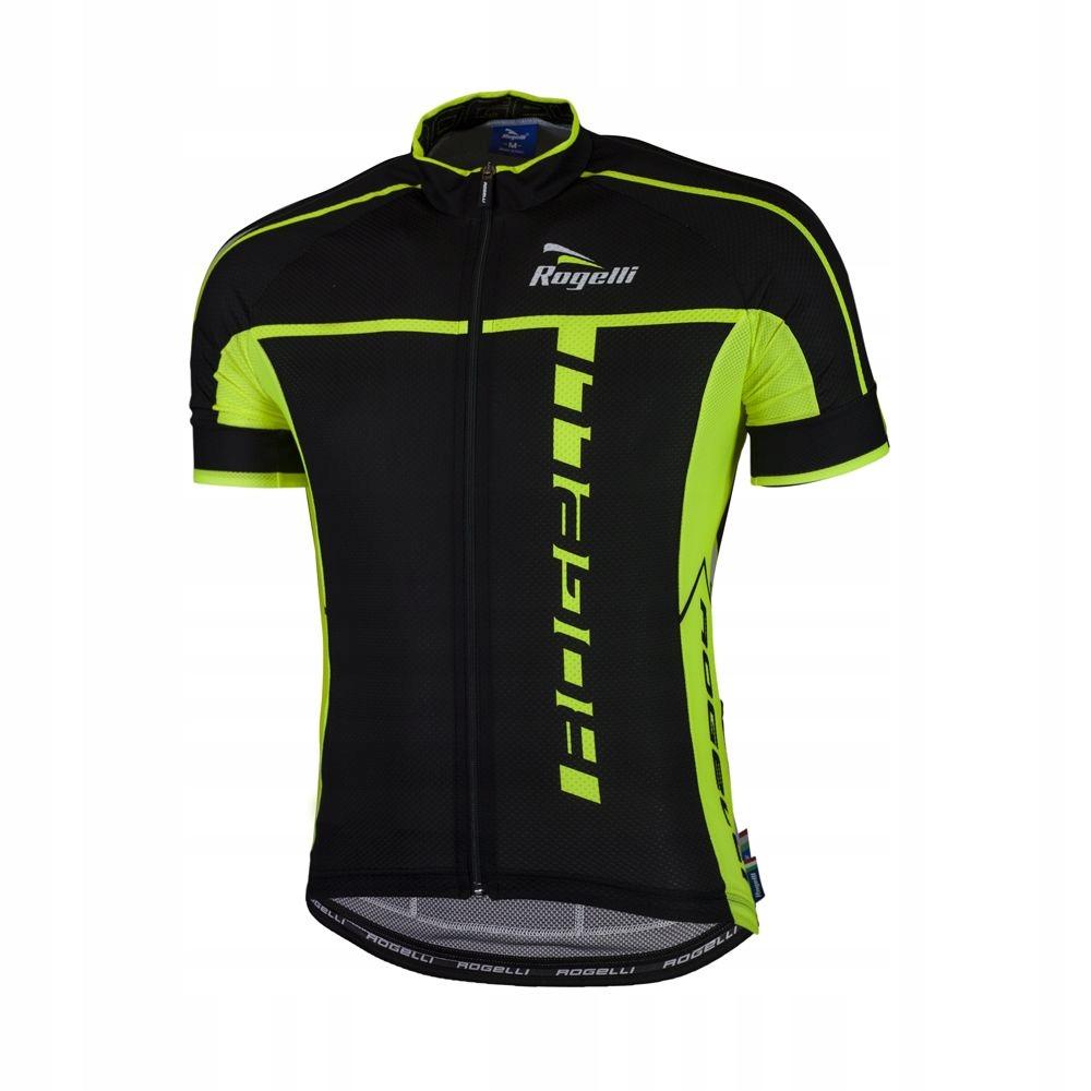 ROGELLI UMBRIA 2.0 męska koszulka rowerowa r.M