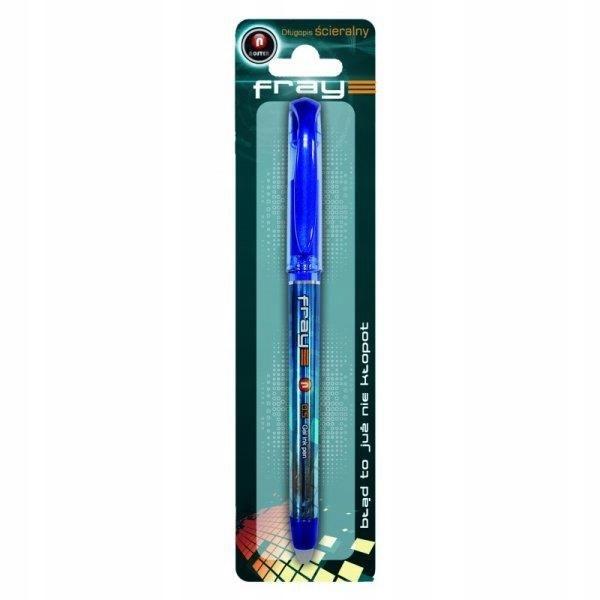 Długopis Noster FRAY ścieralny blister