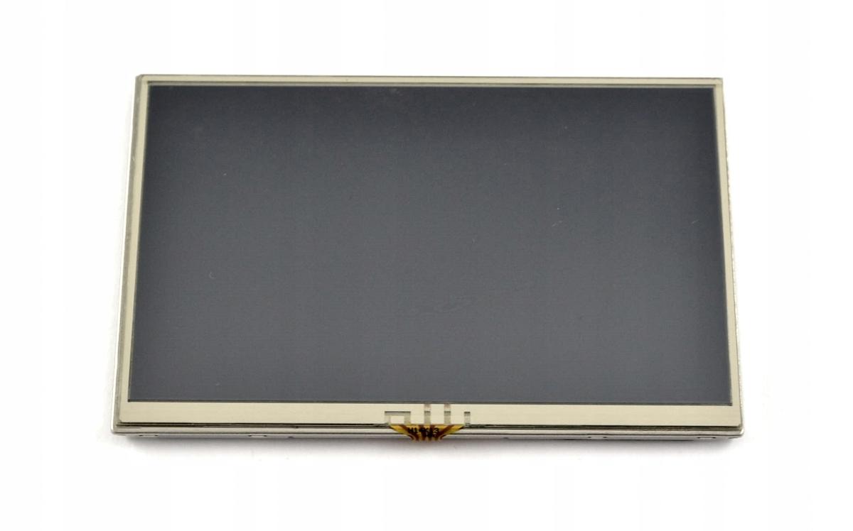 Wyświetlacz LCD dotyk TomTom Start 25 (4EN52 Z1230