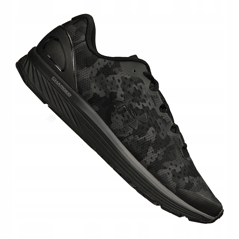 Under Armour Charged Bandit 4 GR 001 Rozmiar 45!