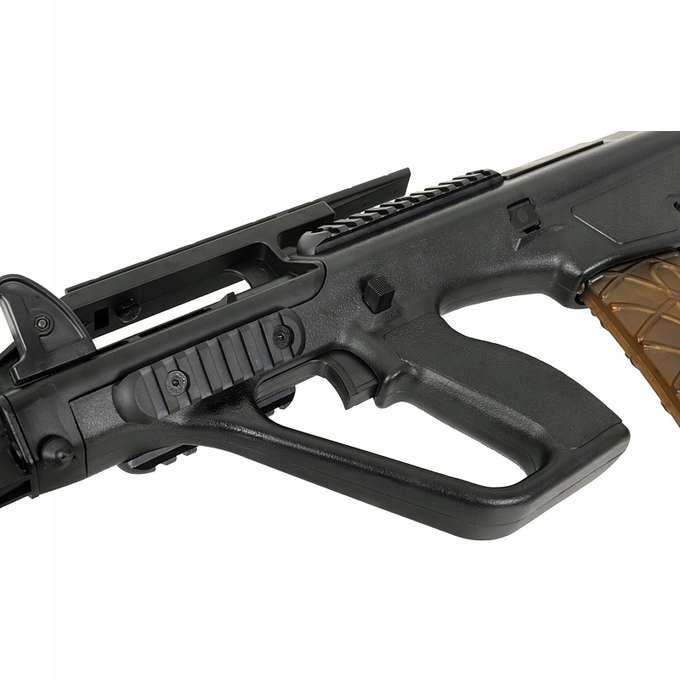 KU 901 - Black [Army Armament]