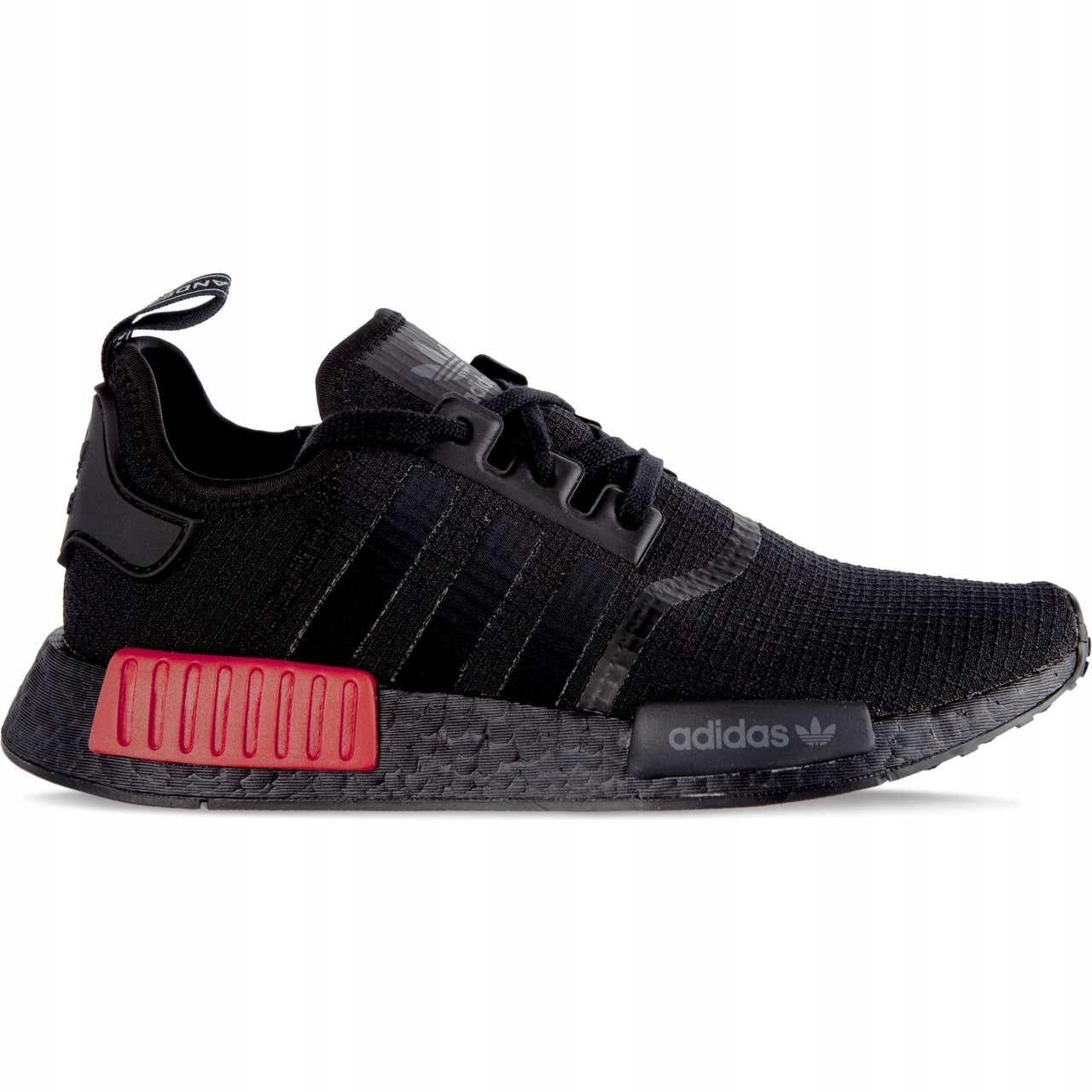 492c039b ADIDAS NMD_R1 (42 2/3) Uniseks Sneakersy - 7607637037 - oficjalne ...