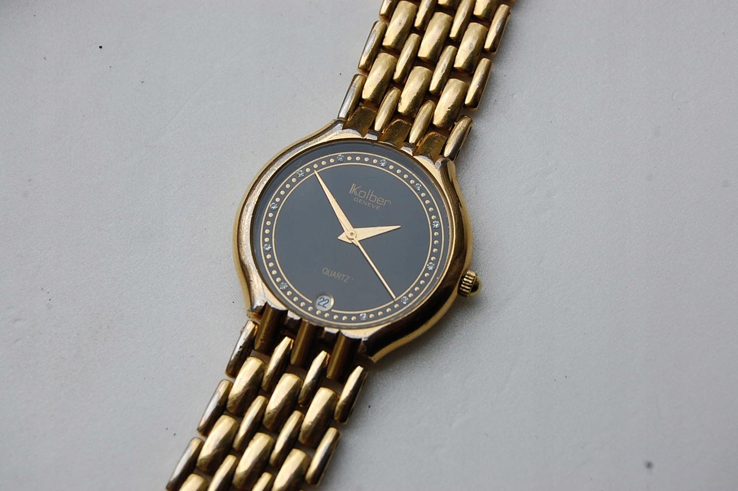 Zegarek Kolber Geneva