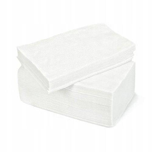 Jednorazowe ręczniki ASC z włókniny 70x50cm 50szt.