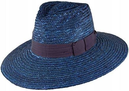 R7384 BRIXTON kapelusz damski R.XS 54 CM