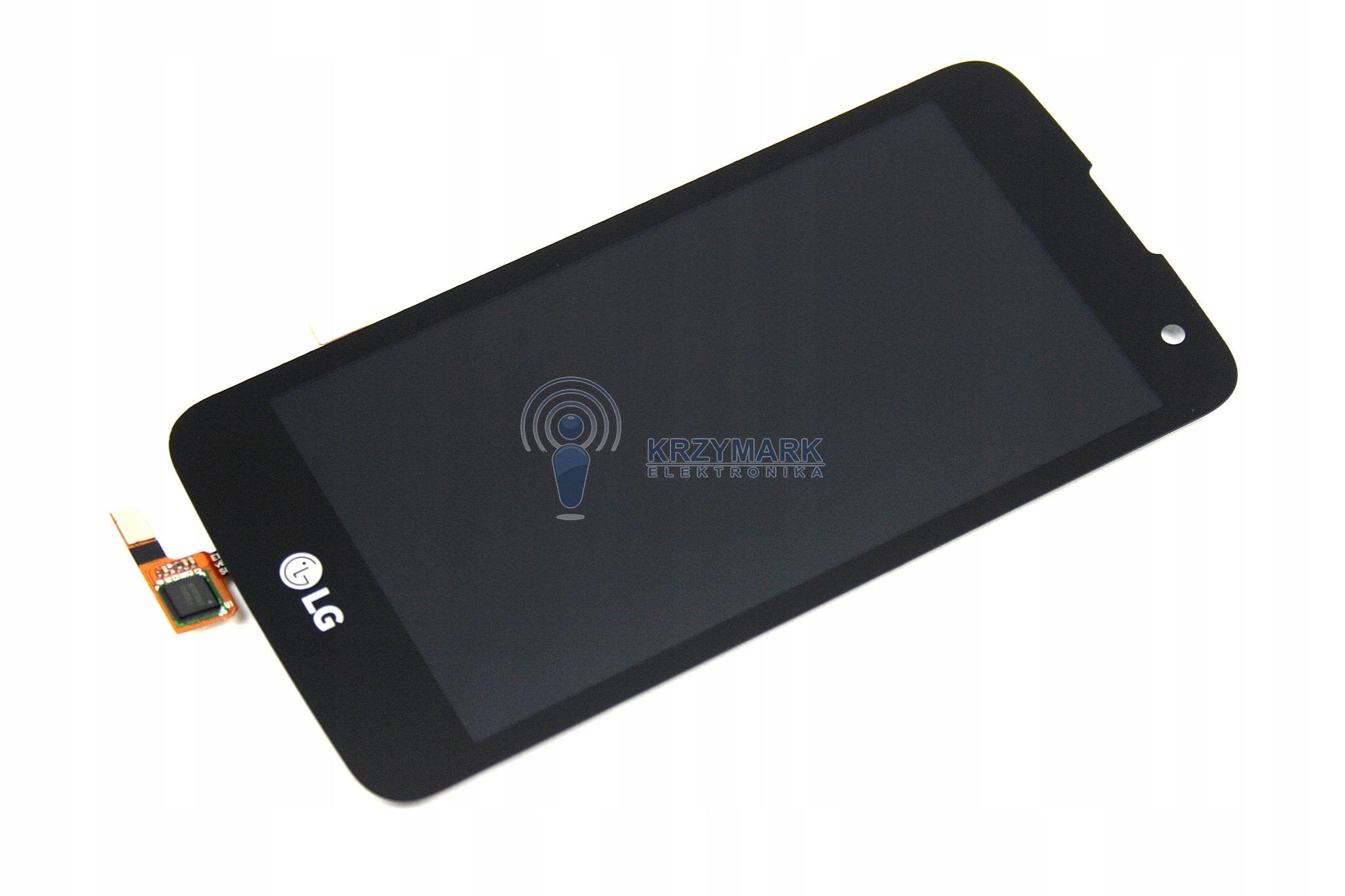 DIGITIZER DOTYK LG K4 LTE K120 K121 EKRAN K120E