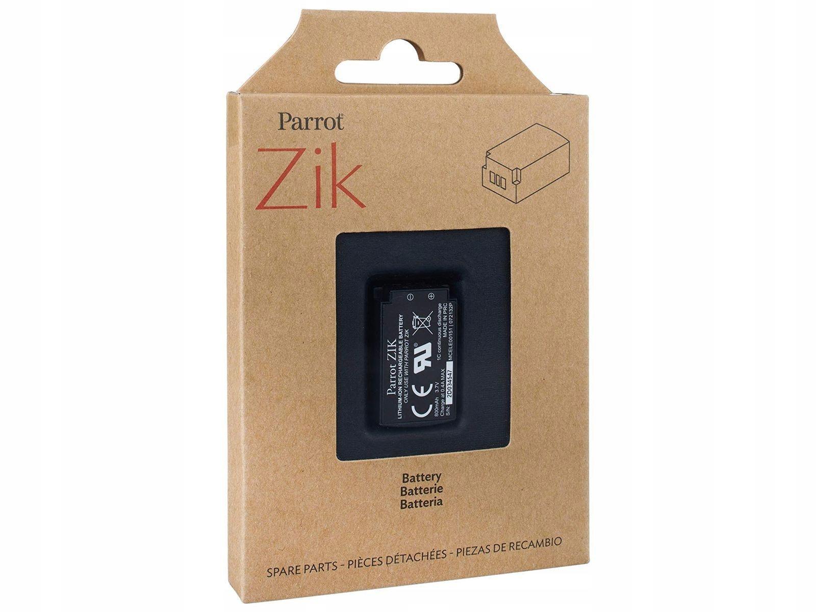Wymienna bateria Parrot Zik Wireless PF056001