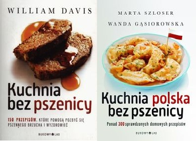 Kuchnia Kuchnia Polska Bez Pszenicy Szloser 7344499031
