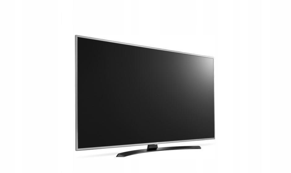 TV LED LG 55'' 55UH661 UHD 4K SMART WIFI USB HDMI