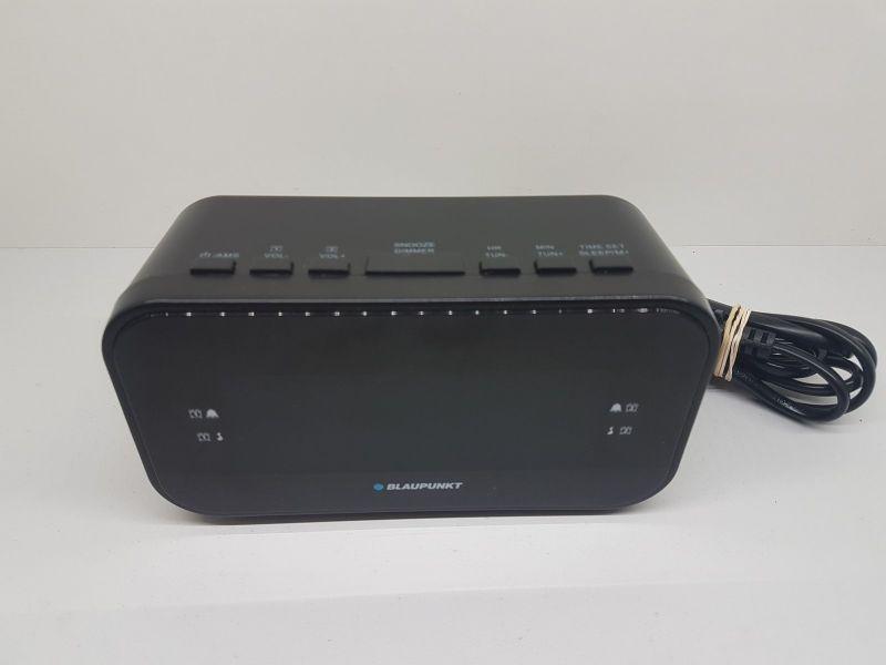 RADIO BLAUPUNKT CLR 120
