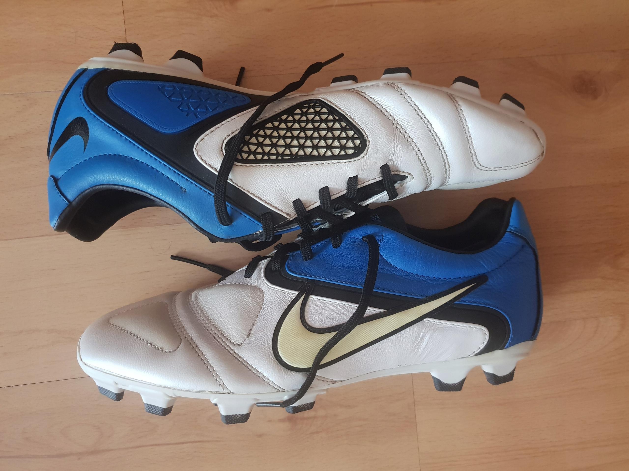 Korki Nike CTR360 Libretto FG roz. 42,5
