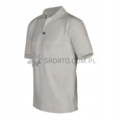 KLIMATEX LOTUS Koszulka polo sportowa L