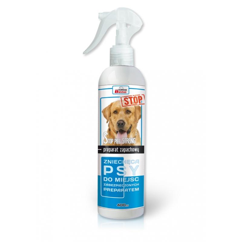 Akyszek Stop Dog spray 400 ml