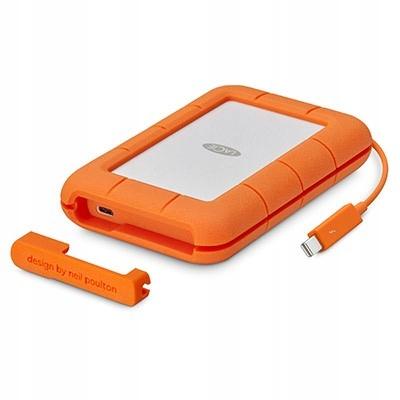 LACIE SSD USB-C Rugged 1TB 2,5'' STFS1000401