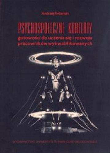 Psychospołeczne korelaty gotowości do uczenia s...