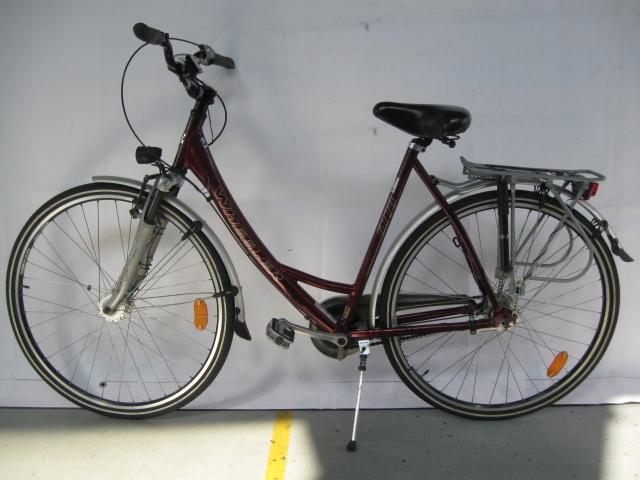 "Rower WHEELER Urban 6770 28"" miejski trekking"