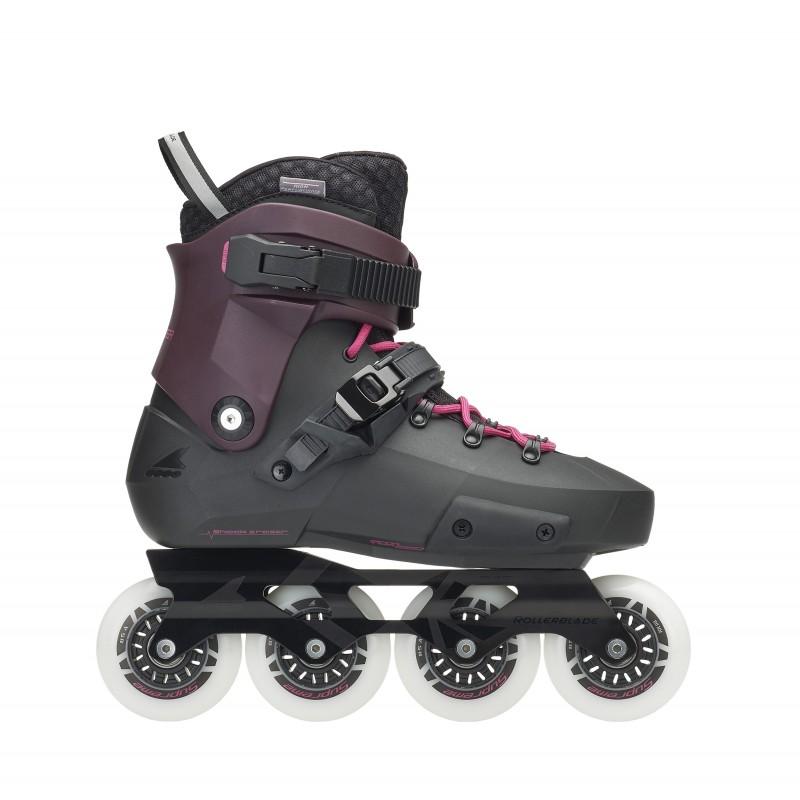 Rolki Rollerblade Twister Edge W slalom EU39