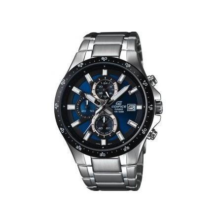 Zegarek męski Casio EFR-519D-2a+GRAWER