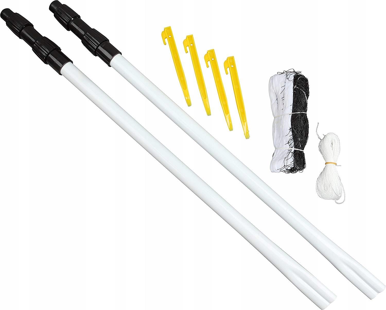 Sunflex siatka do badmintona składana Badminton #