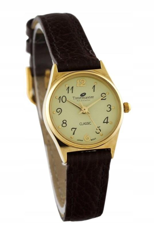 d4a5d63ba986de Zegarki Timemaster cena od 50 cena do 100 Nowy w Oficjalnym Archiwum  Allegro - archiwum ofert