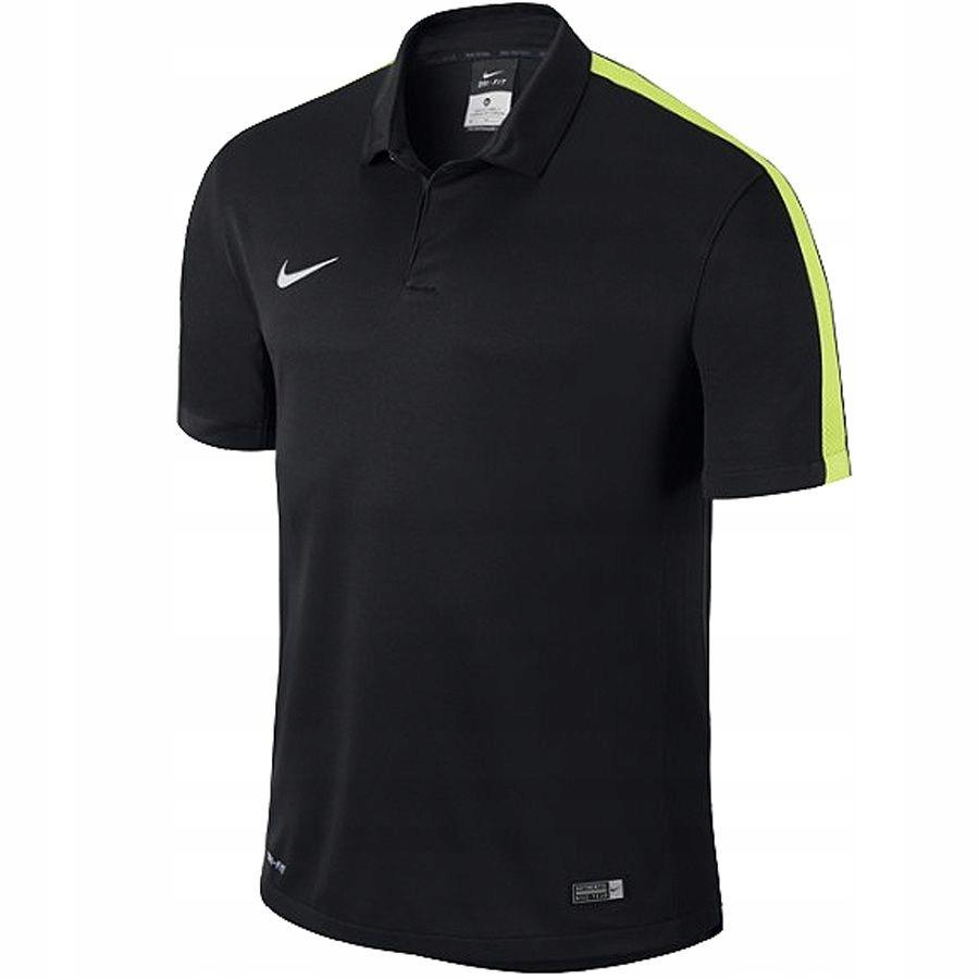 Koszulka Nike Squad15 SS Sideline Polo 645538 011