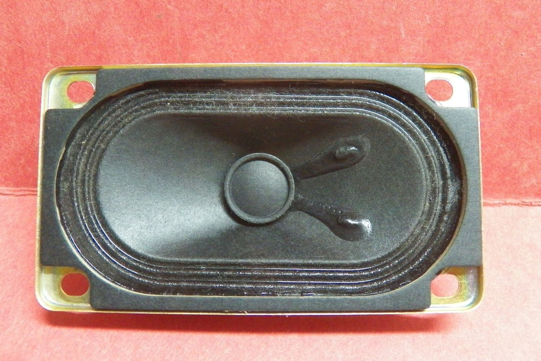 Głośnik średniotonowy 2W / 8 ohm