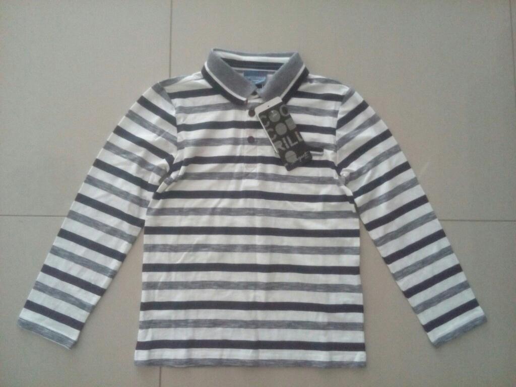 Koszulka T-shirt Coccodrillo