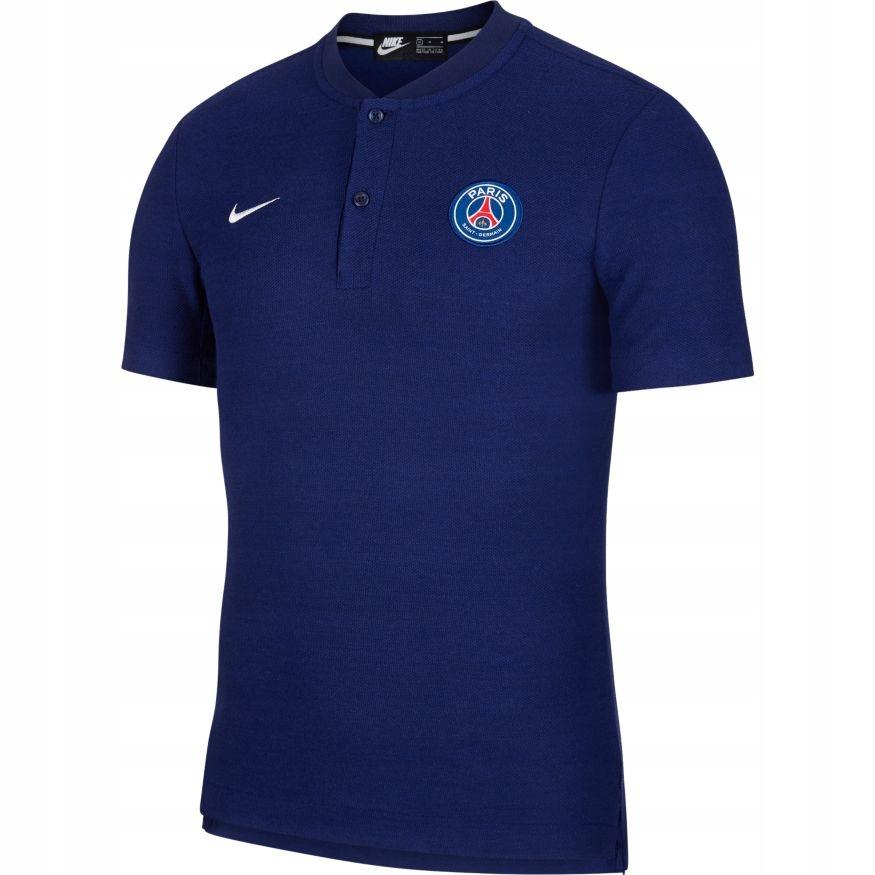 Nike Paris Saint-Germain Grand Slam Polo roz. XL