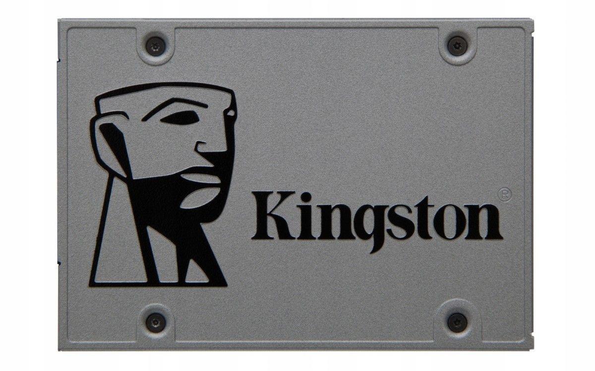 Dysk SSD Kingston UV500 480GB 2.5'' 520/500 MB/s