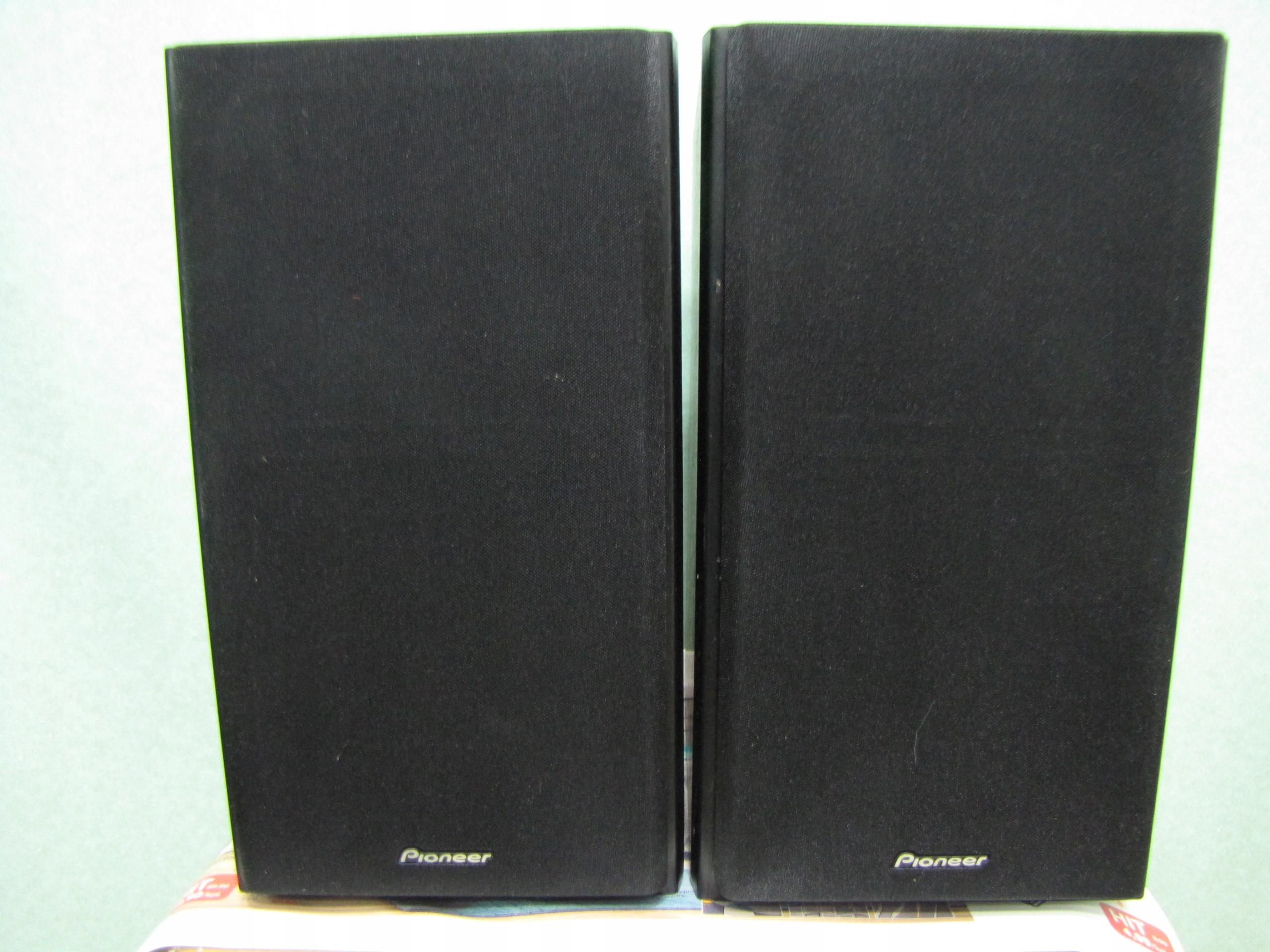 Pioneer S-HM71 50W kolumny