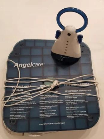Monitor oddechu Angel Care