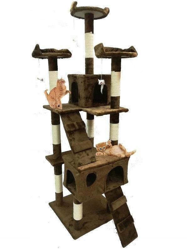 ca557bbc1c0626 drapak dla kota w Oficjalnym Archiwum Allegro - Strona 45 - archiwum ofert