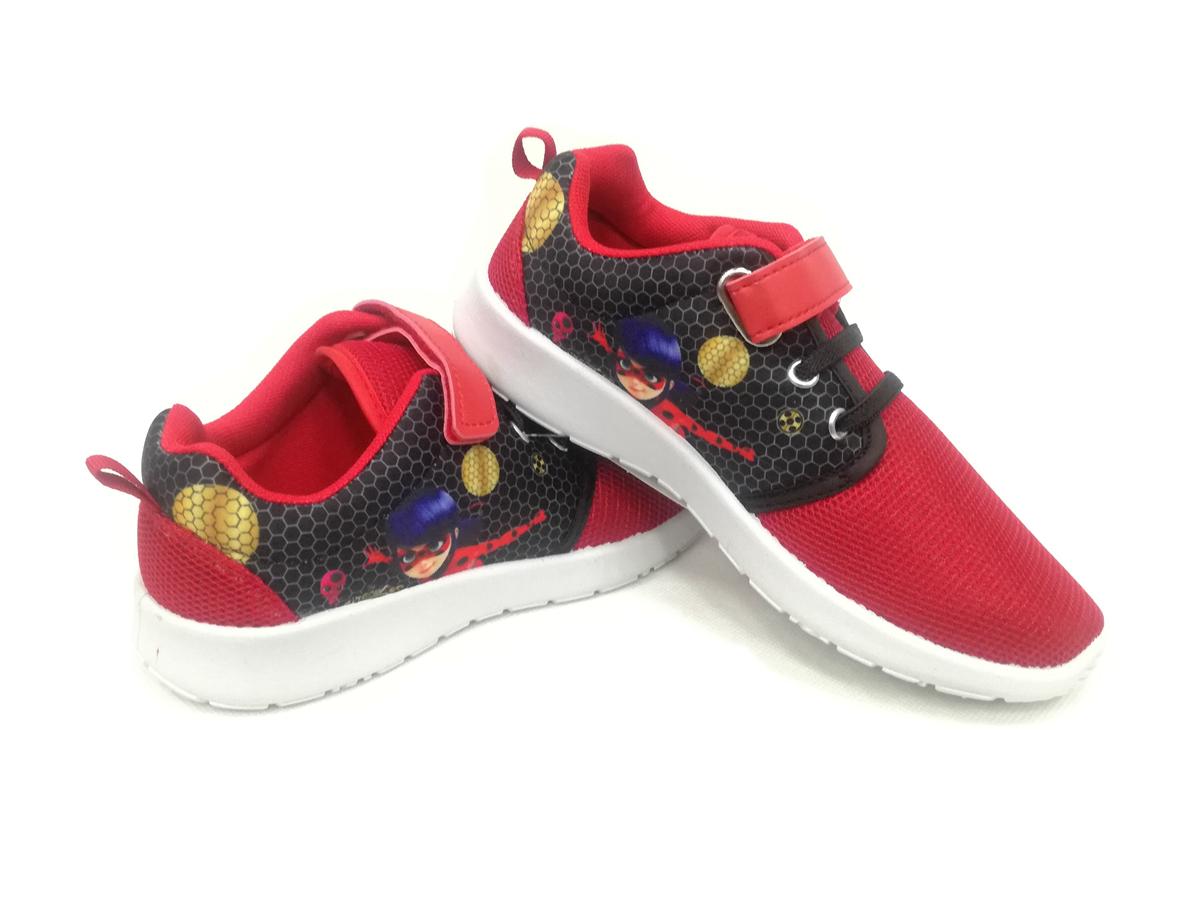 8966c9db Buty sportowe Miraculous Ladybug r 31 , Disney - 7247218864 ...