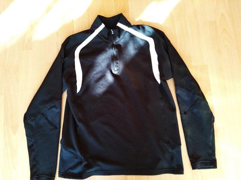 RONO INNOVATIONS bluza sportowa do biegania roz M