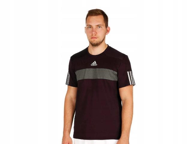 Koszulka Adidas Barricade męska do squasha XL