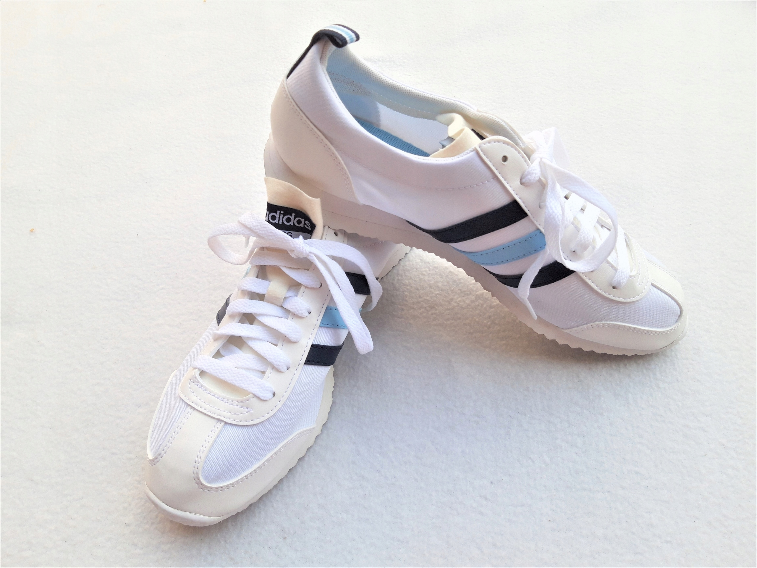 ADIDAS NEO COMFORT FOOTBED buty sportowe r 41 lato