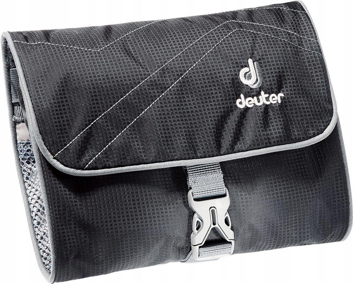 Kosmetyczka turystyczna Deuter Wash Bag I