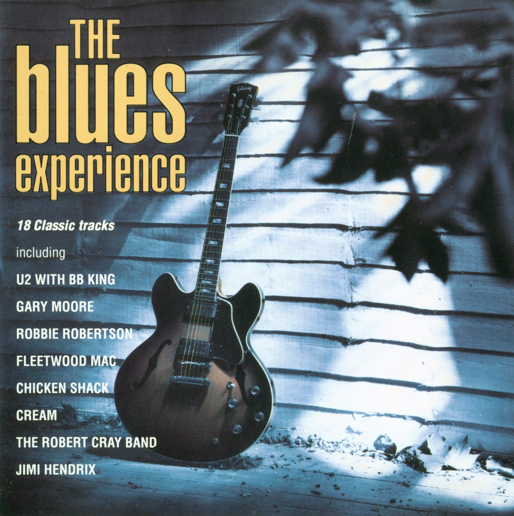 THE BLUES EXPERIENCE