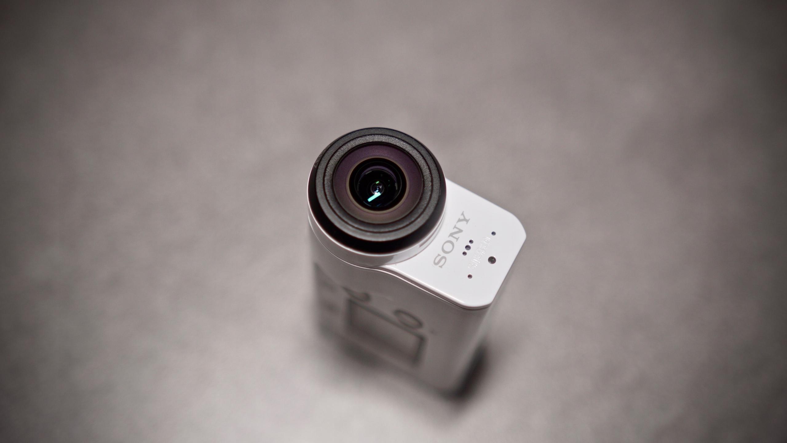 SONY FDR - X3000 Kamera Sportowa plus ekran