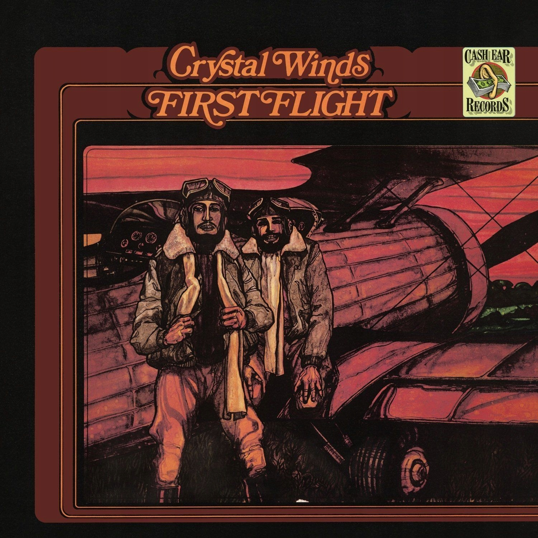 CRYSTAL WINDS: FIRST FLIGHT [CD]