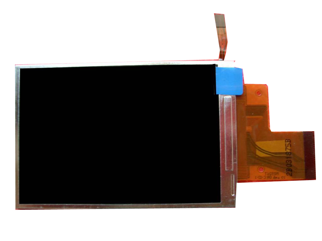 LCD OLYMPUS PEN E-PL2 EPL-2 LCD WYŚWIETLACZ NOWY