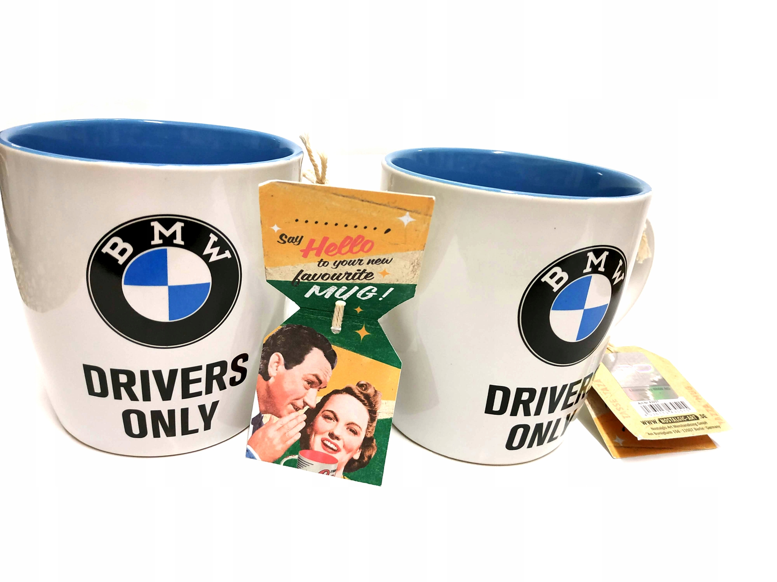 kubek bmw bmw gs adventure Drivers Only