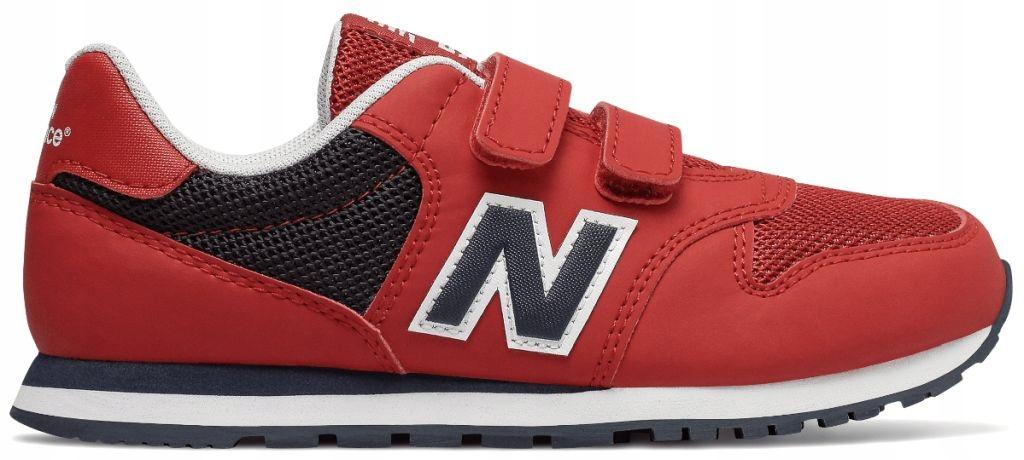 New Balance Buty sportowe dziecięce NBYV500RD 32